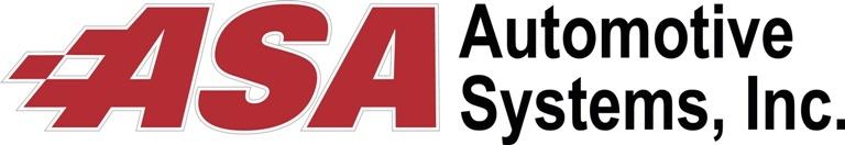 ASA Automotive Systems Inc